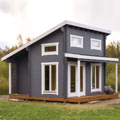 Kategorie Camping Haus